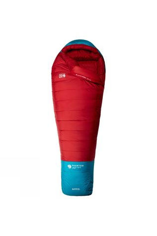 Mountain Hardwear Phantom GTX -40F/-40C Long Sleeping Bag Alpine Red