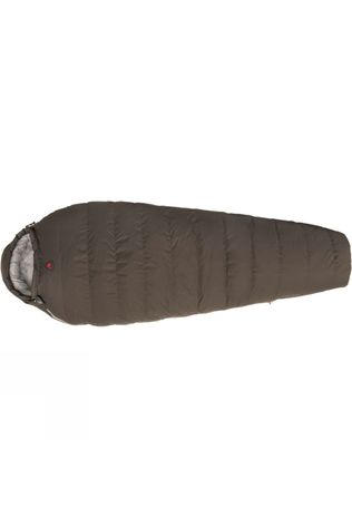 Robens Serac 600 Short Sleeping Bag Brown