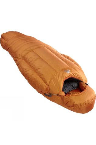Mountain Equipment Snowline Sleeping Bag Regular Marmalade
