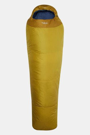 Rab Solar1 XL Sleeping Bag Sulphur