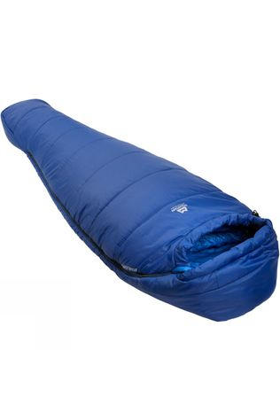 Mountain Equipment Mens Starlight II Sleeping Bag Long Sodalite / Light Ocean