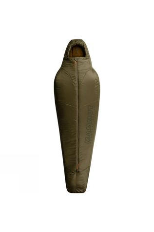 Mammut  Perform Fiber Sleeping Bag -7C Olive
