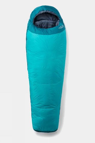 Rab Womens Solar 2 Sleeping Bag Tasman