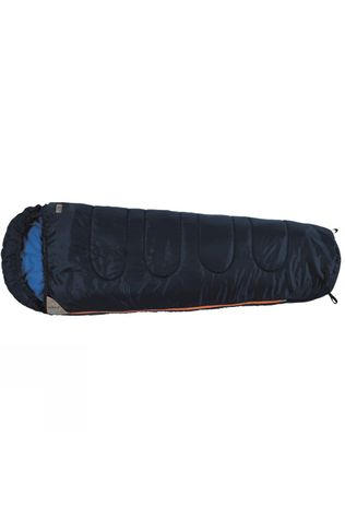 Easy Camp Cosmos Junior Sleeping Bag Dark Blue