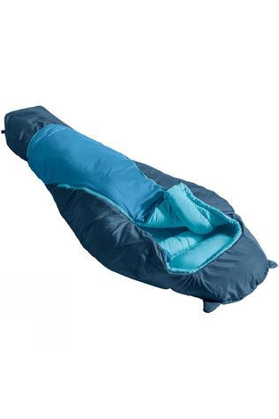 Vaude Alpli Adjust 400 SYN Sleeping bag Baltic Sea