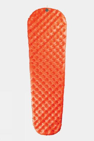 Sea to Summit Ultralight Insulated Sleeping Mat  Orange