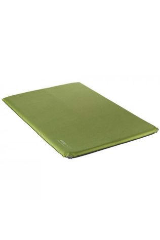 Vango Comfort 7.5 Double Sleeping Mat Green
