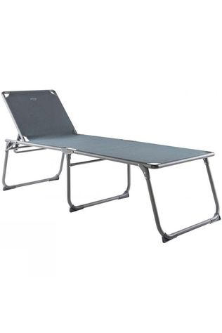 Vango Laze XL Reclining Campbed Granite Grey