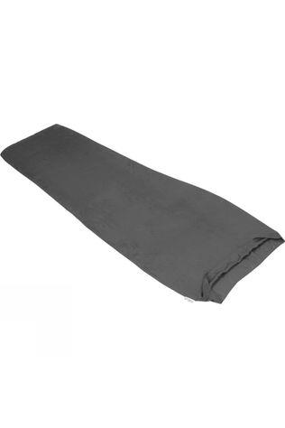 Rab Silk Ascent Sleeping Bag Liner Slate SL