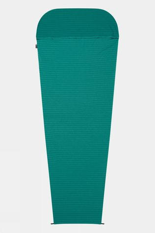 Mountain Equipment Groundup Liner Long Spruce stripe