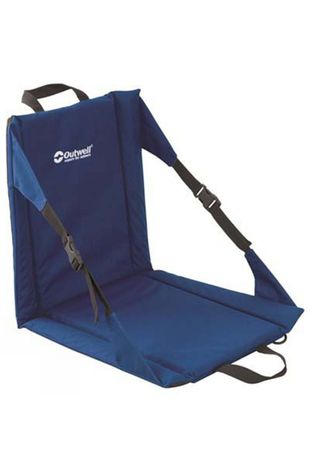 Outwell Cardiel Beach Chair Classic Blue