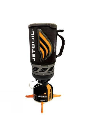 Jetboil Flash 2.0 Cooking System Carbon Black