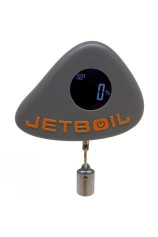 Jetboil Jetgauge Fuel Scale No Colour
