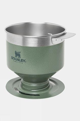Stanley Perfect Brew Pour Over Hammertone Green