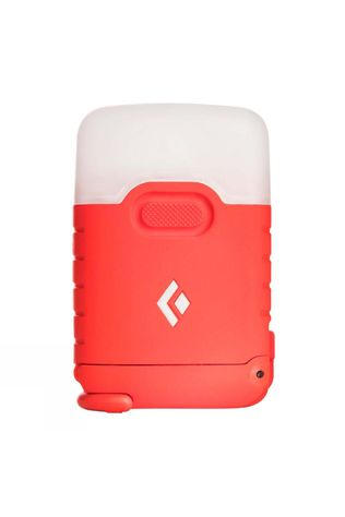 Black Diamond Zip Lantern Octane Red