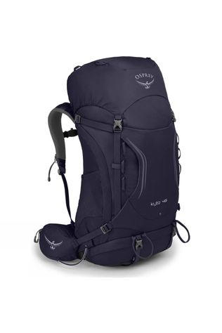 Osprey Womens Kyte 46 Rucksack Mulberry Purple