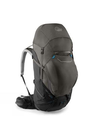 Lowe Alpine Cerro Torre 65:85 Rucksack Black/Greyhound