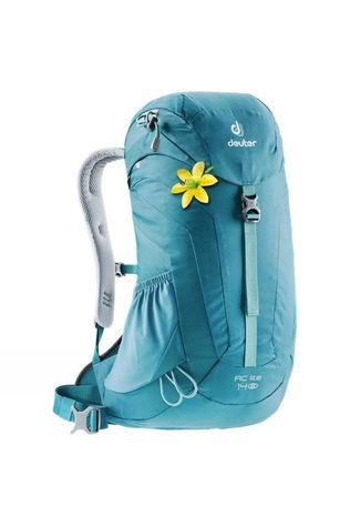 Deuter Women AC Lite 14 SL Backpack Petrol