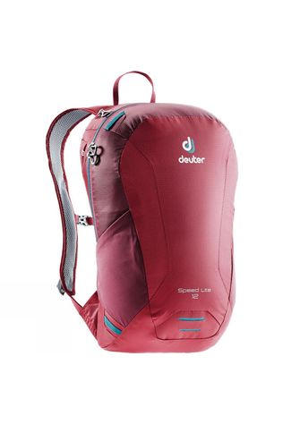 Deuter Speed Lite 12 Rucksack Cranberry-Maroon