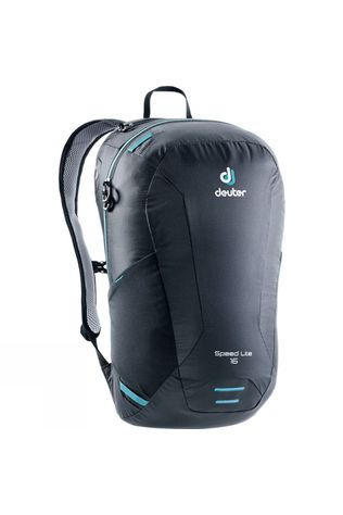 Deuter Speed Lite 16 Rucksack Black