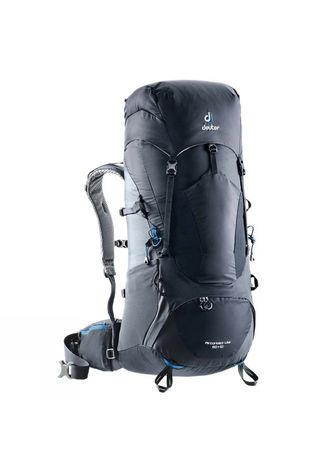 Deuter Aircontact Lite 50+10 Backpack Black-Graphite