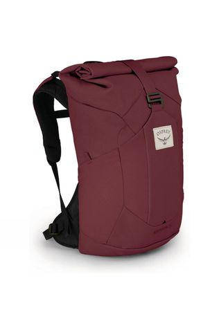 Osprey Womens Archeon 25L Rucksack Mud Red