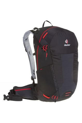 Deuter Men's Lite Hike 22 Backpack Black
