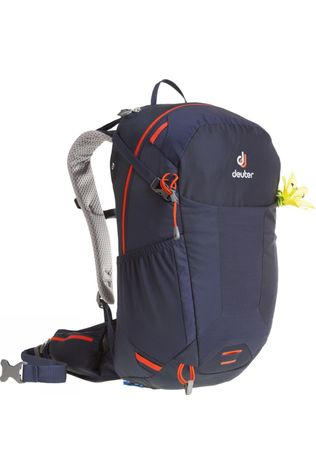 Deuter Women's Lite Hike 20 SL Backpack Navy