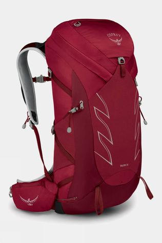 Osprey Talon 36 Rucksack Cosmic Red