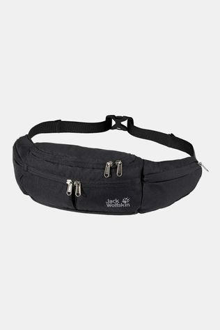 Jack Wolfskin Swift Hip Bag Black