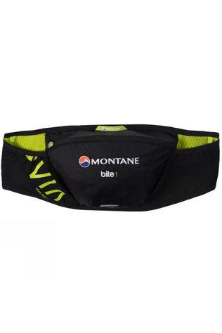 Montane Bite 1 Waist Pack Black