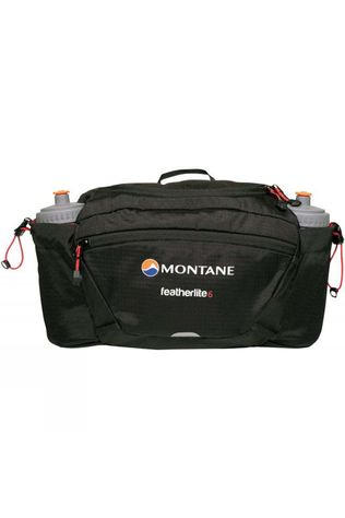 Montane Featherlite 6 Waist Pack Black