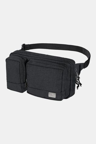 Jack Wolfskin Upgrade Blend Waist Pack Phantom Heather