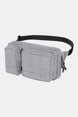 Jack Wolfskin Upgrade Blend Waist Pack Slate Grey Heather