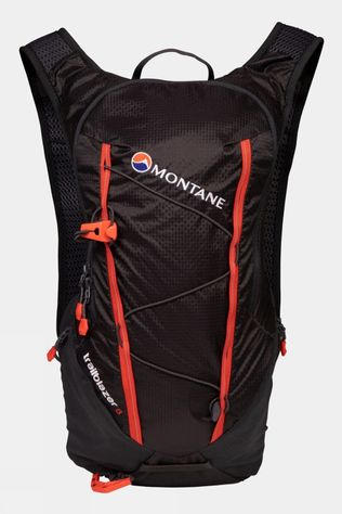 Montane Trailblazer 8 Charcoal