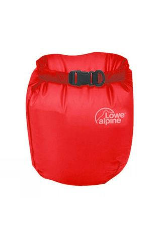 Lowe Alpine Lowe Alpine Ultralite Rucksac Liner LARGE Red