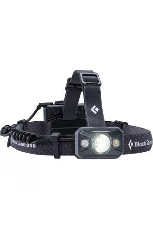 Black Diamond Icon Headtorch Black