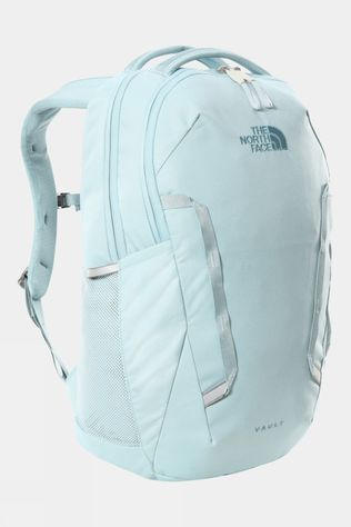 The North Face Womens Vault Rucksack Tourmaline Blue