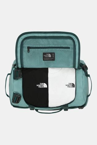 The North Face Base Camp Duffel XS Trellis Green/Ponderosa Green