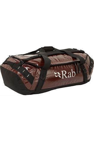 Rab Kit Bag II 80L Red Clay
