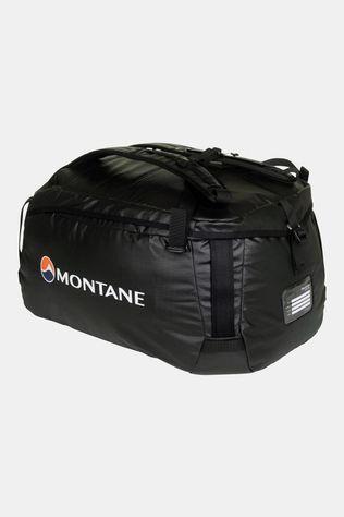 Black Jack Wolfskin Action Bag 45l Sports Duffle Bag