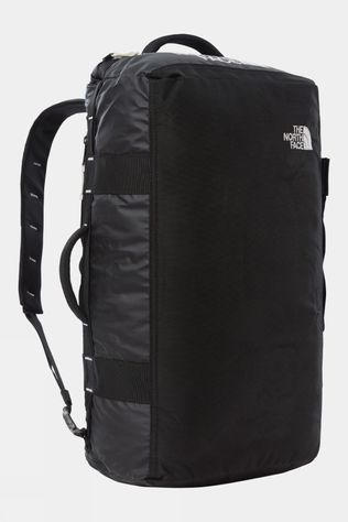 The North Face Base Camp Voyager Duffel 32L TNF Black/TNF White