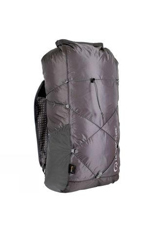 Lifeventure Packable Waterproof Backpack Black