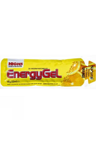 Energy Gel Juicy Orange