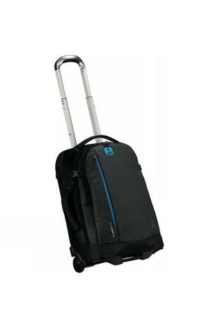 Vango Runway 40 Travel Bag Carbide Grey