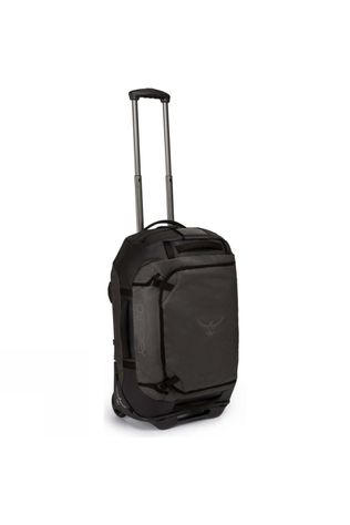 Osprey Rolling Transporter 40 Travel Bag Black
