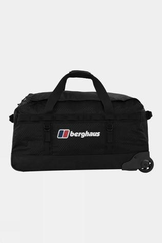 Berghaus Expedition Mule 100 Wheeled Black/Black