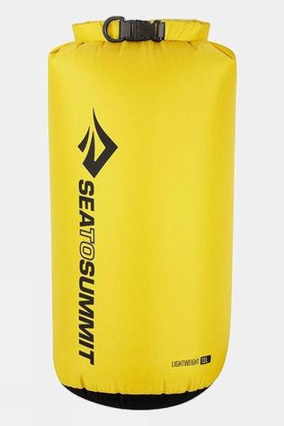 Sea to Summit Lightweight Dry Sack 13L Yellow
