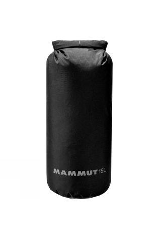 Mammut Drybag Light 15L Black