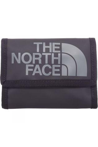 The North Face Base Camp Wallet TNF Black